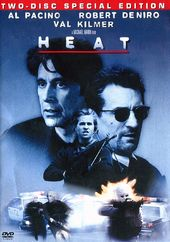 Heat (Special Edition) (2-DVD)