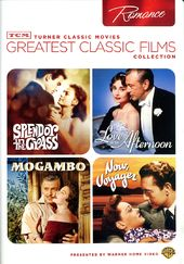 TCM Greatest Classic Films Collection - Romance