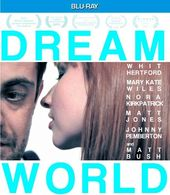 Dreamworld (Blu-ray)
