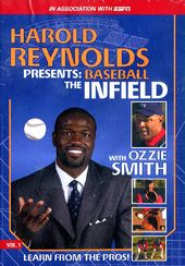Baseball - Harold Reynolds Presents: The Infield,