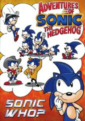 Adventures of Sonic the Hedgehog - Sonic Who?