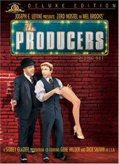 The Producers [Deluxe Edition] (2-DVD)