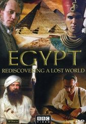 Egypt: Rediscovering a Lost World (2-DVD)