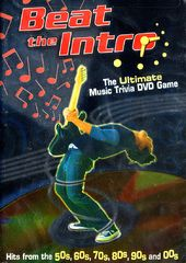 Beat the Intro: The Ultimate Music Trivia DVD Game