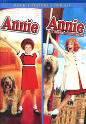 Annie / Annie: A Royal Adventure (2-DVD)