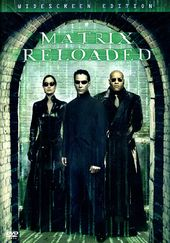 The Matrix Reloaded (Widescreen) (2-DVD)