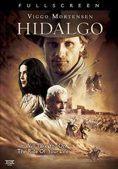 Hidalgo (Full Screen)