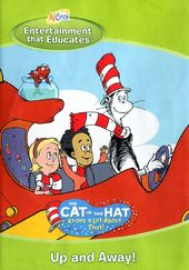 The Cat in the Hat Knows a Lot About That - Up