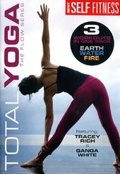 Total Yoga: The Flow Series