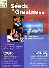 The Seeds of Greatness: Roots / Wings (2-DVD)