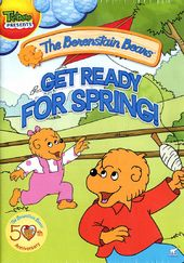 Berenstain Bears - Get Ready for Spring