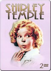 Shirley Temple [Tin Case] (2-DVD)