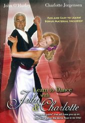 Learn to Dance with John & Charlotte (DVD + CD)