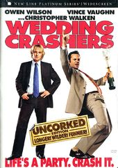 Wedding Crashers (Widescreen Unrated)