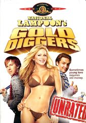 National Lampoon's Gold Diggers (Unrated)