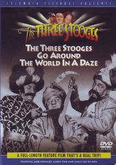 The Three Stooges - Go Around the World in a Daze