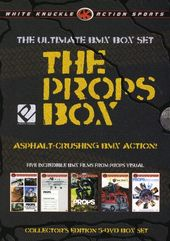 BMX - The Props Box: The Ultimate BMX Box Set