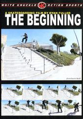 Skateboarding - The Beginning: A Skateboarding