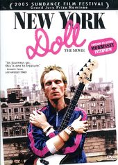 New York Dolls - New York Doll: The Movie