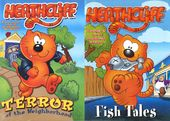 Heathcliff - Terror of the Neighborhood / Fish
