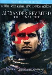 Alexander, Revisited: The Final Cut (2-DVD)