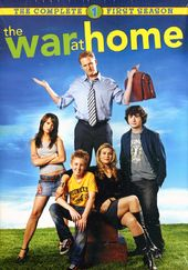 War at Home - Complete 1st Season (3-DVD)
