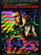 Blade Runner - Complete Collector's Edition