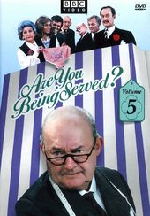 Are You Being Served? - Volume 5