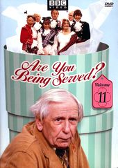 Are You Being Served? - Volume 11
