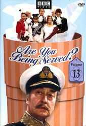 Are You Being Served? - Volume 13
