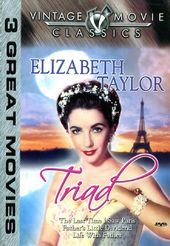 Elizabeth Taylor - Triad (The Last Time I Saw