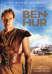 Ben-Hur (50th Anniversary Edition) (Widescreen)