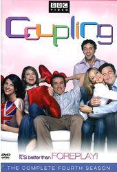 Coupling - Complete 4th Season (2-DVD)