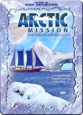 Arctic Mission: The Great Adventure [Tin Case]