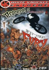 Disorder II: Fat Tire Fury