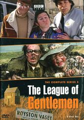 League of Gentlemen - Complete Series 3 (2-DVD)