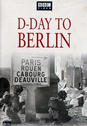 WWII - D-Day to Berlin