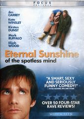 Eternal Sunshine of the Spotless Mind (Widescreen)