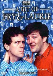 A Bit of Fry & Laurie - Season 2 (2-DVD)