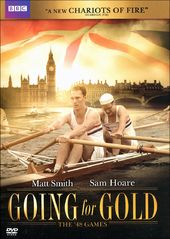Going for Gold: The '48 Games