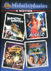 Midnite Movies (Morons from Outer Space / Alien