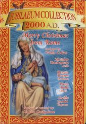 Jubilaeum Collection: Merry Christmas from Rome