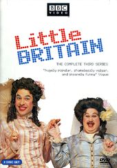 Little Britain - Complete 3rd Series (2-DVD)