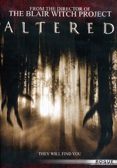 Altered (Widescreen)