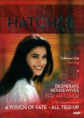 Teri Hatcher Collector's Set (A Touch of Fate /