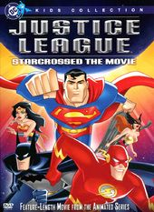 Justice League - Star Crossed: The Movie