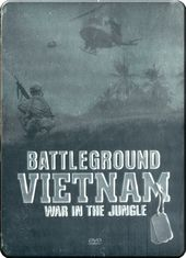 Vietnam - War in the Jungle [Tin Case] (5-DVD)