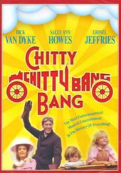 Chitty Chitty Bang Bang (Full Screen)