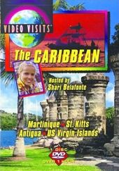 Video Visits - The Caribbean: Martinique / St.