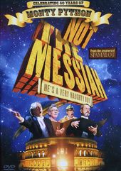 Monty Python - Not the Messiah: He's a Very